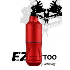 EZ DAGGER V2 RED rotary tattoo machine