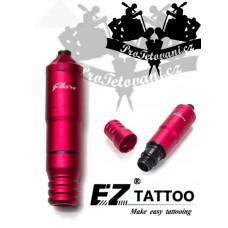 EZ FILTER V2 RED Rotary tattoo machine