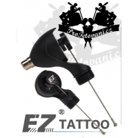 EZ TRAXEX FAULHABER BLACK Rotary tattoo machine