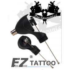 EZ TRAXEX FAULHABER BLACK Rotary tattoo machine