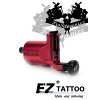 EZ VALOR RED rotary tattoo machine