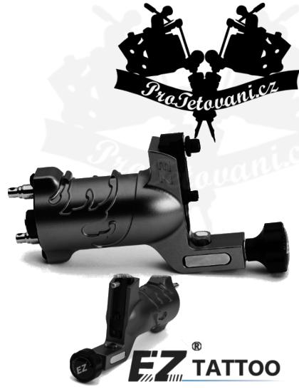 Rotační tetovací strojek EZ WAVE BLACK