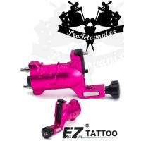 EZ WAVE PINK rotary tattoo machine