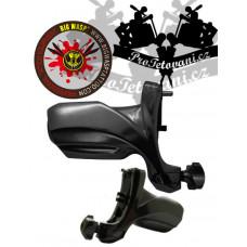 BIG WASP SLIDER BLACK Rotary tattoo machine