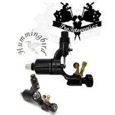 HUMMINGBIRD V2 BLACK Rotary tattoo machine