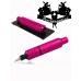 PEN STANDART Pink rotary tattoo machine