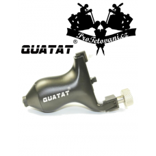 QUATAT QRT15 BLACK premium rotary tattoo machine