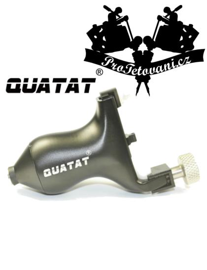 Prémiový rotační tetovací strojek QUATAT QRT15 BLACK