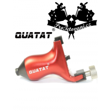 QUATAT QRT15 RED premium rotary tattoo machine