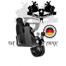STIGMA HYPER V4 BLACK Rotary tattoo machine