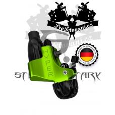 STIGMA HYPER V4 GREEN Rotary tattoo machine