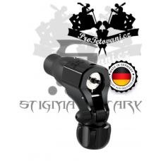 STIGMA SHOT BLACK rotary tattoo machine