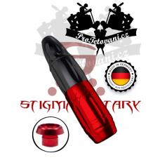 STIGMA STYLIST RED  rotary tattoo machine