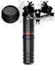 Rotační tetovací strojek WIRELESS CIRCLE RED bezdrátový