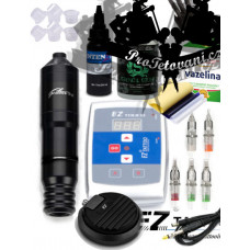 Rotary tattoo set EZ Special Edition PRO