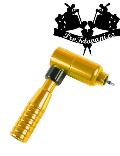 Rotační tetovací strojek Gold Gun