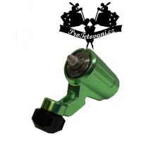Rotary tattoo machine horizon green