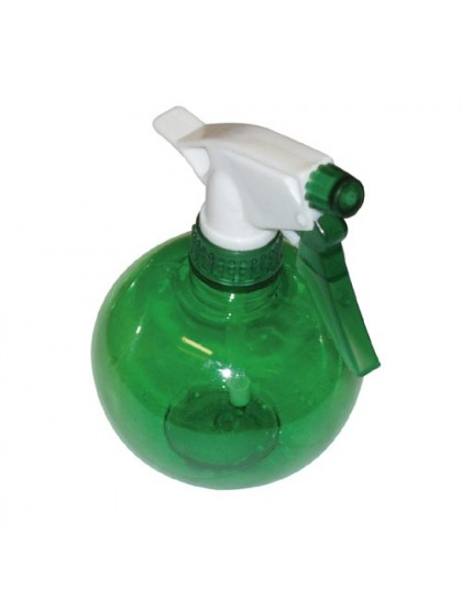 Rozprašovač plastový zelený