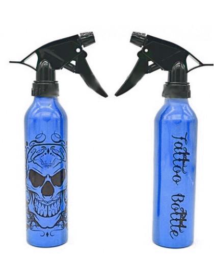 Rozprašovač na vodu Skull blue 300ml