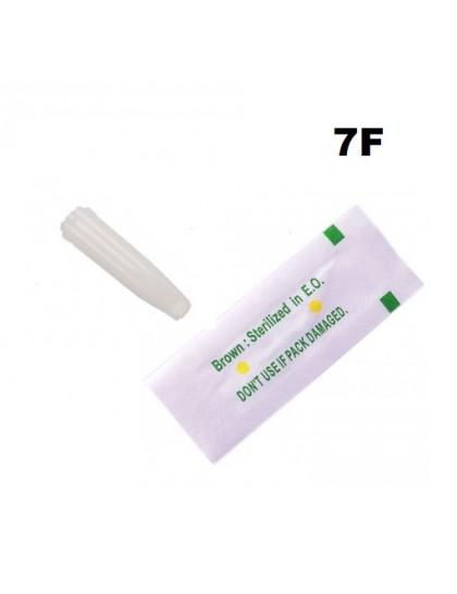 Sterilní tetovací špička tip pro permanentní strojky 7F