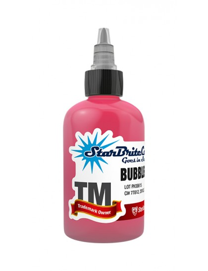 Starbrite Bubblegum Pink 30ml tetovací barva