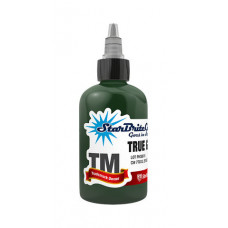Starbrite True Green 30ml tattoo ink