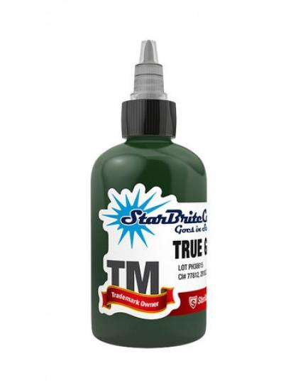 Starbrite True Green 30ml tetovací barva