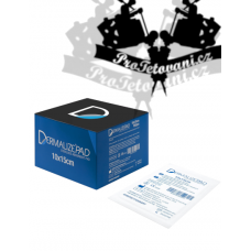 Sterile protective gauze after tattoo Dermalize pads 10 x 15 cm