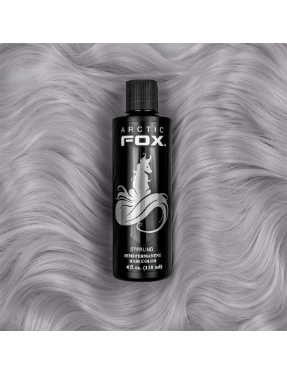 Arctic Fox Sterling barva na vlasy