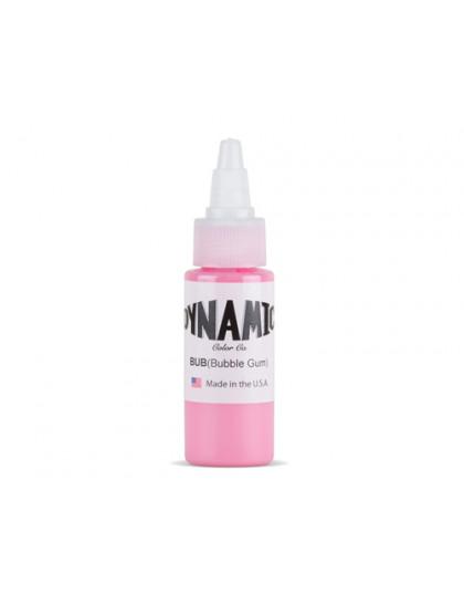 Dynamic ink Bubble Gum tetovací barva 30ml