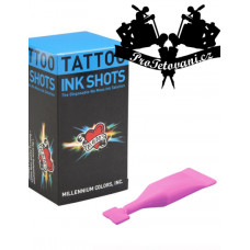 INK SHOTS 2 ML Tattoo ink Moms Millennium Rainbow Pink