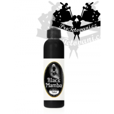 Tattoo ink BLACK MAMBA TRIBAL 150 ml