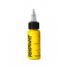 Tattoo ink Radiant Canary Yellow