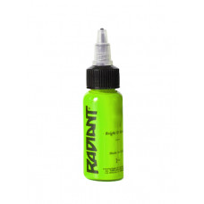 Tattoo ink Radiant Lite Green
