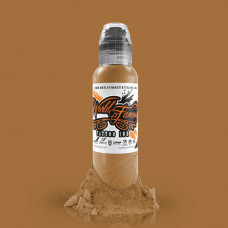 World Famous ink Venice 30 ml tattoo ink
