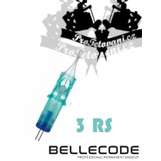 Tattoo cartridge Elite Bellecode 3RS