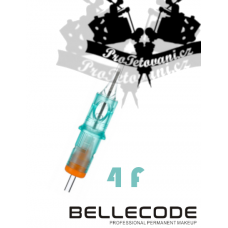 Tattoo cartridge Elite Bellecode 4F