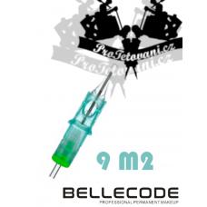 Tattoo cartridge Elite Bellecode 9M2