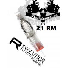 Tattoo cartridge EZ REVOLUTION 21RM