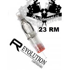 Tattoo cartridge EZ REVOLUTION 23RM
