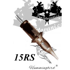 HUMMINGBIRD 15RS tattoo cartridge