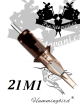 Tetovací cartridge HUMMINGBIRD 21M
