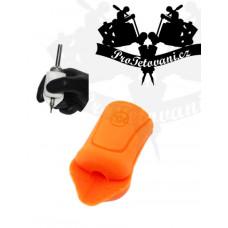 Silicone grip sleeve EGO orange