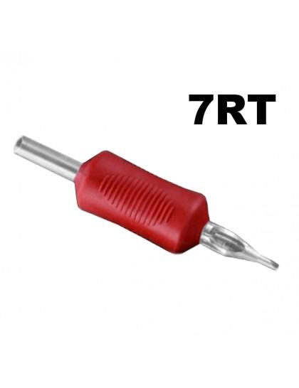Sterilní tetovací grip s tipem RED 7R