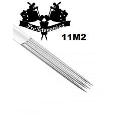 Tattoo needle 11M2