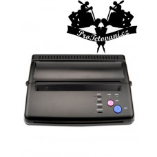 Tattoo thermal printer Black