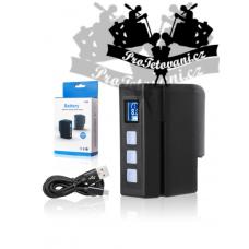 Portable power adapter for Cheyenne tattoo machines