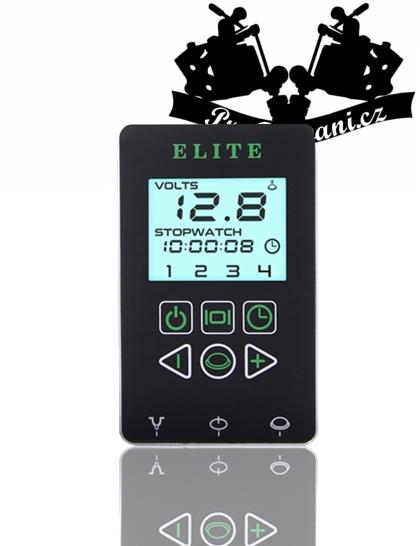 Tetovací zdroj ELITE LINE PRO