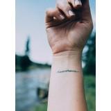 Největší trendy v tetování 2018