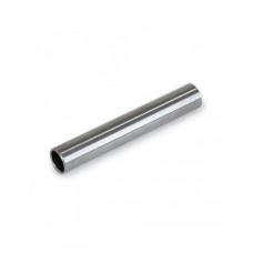 Stainless steel tube for tattoo grips